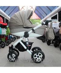 Детская коляска Adamex Barletta 639