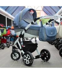 Детская коляска Adamex Barletta 646K