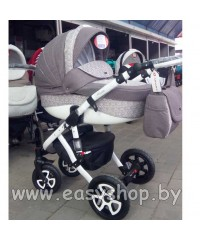 Детская коляска Adamex Barletta 10