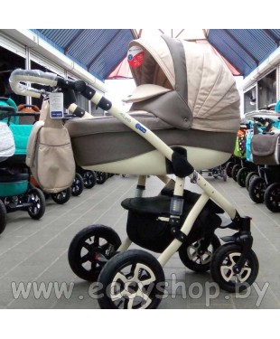 Детская коляска Barletta 408L