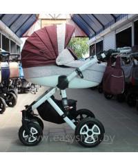 Детская коляска Adamex Barletta 232W