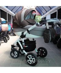 Детская коляска Adamex Barletta 21
