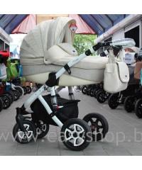 Детская коляска Adamex Barletta 612