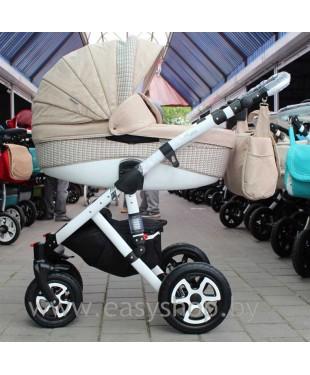 Детская коляска Adamex Barletta Адамекс Барлета  638  в Минске
