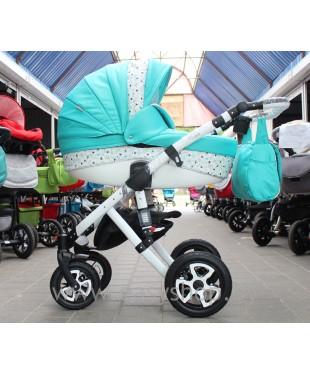 Купить детскую коляску Barletta 12 ECO  в Бресте|Минске и других городах РБ