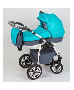 выбрать детскую коляску в комплектации 4 в 1 Bogus Mochito Мохито в Минске