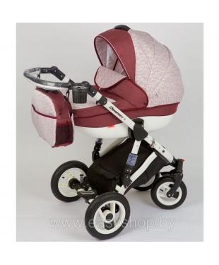 Модульная детская коляска Deamex Диамекс  Жлобин | Речица | Слуцк