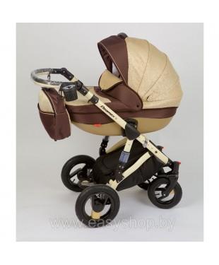 Модульная детская коляска Deamex Диамекс  купить в Барановичах