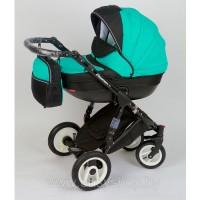 Детская коляска Deamex Диамекс 8248