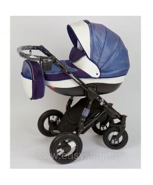 Модульная детская коляска Deamex Диамекс  купить в Добруш