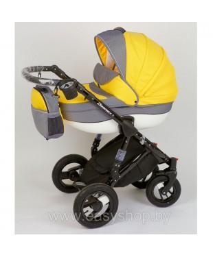 Модульная детская коляска Deamex Диамекс  купить в Быхов