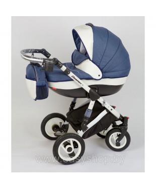Модульная детская коляска Deamex Диамекс  купить в Костюковичи