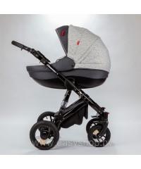 Детская коляска Deamex 15С4