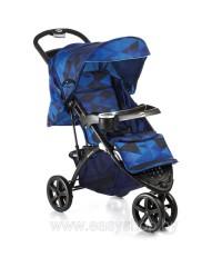 Детская прогулочная коляска Geoby Геоби C922