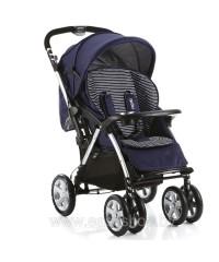 Детская прогулочная коляска Geoby Геоби C980-J127