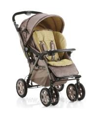 Детская прогулочная коляска Geoby Геоби C980-K055