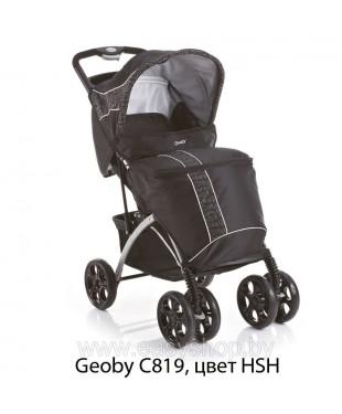 Прогулочные коляски Geoby Геоби C819R