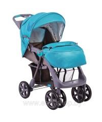Детская прогулочная коляска Geoby Геоби C879-RPWL