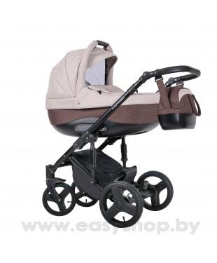 Детские коляски Витебск Quali Carmelo Кволи Кармело 160 4в1 по цене 2в1 в Витебске с доставкой.
