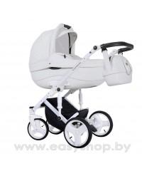 Детская коляска Quali Carmelo Кволи Кармело 95B 4в1 ECO