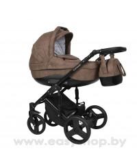 Детская коляска Quali Carmelo Кволи Кармело 4в1 150 Alcantara