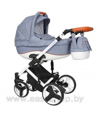 Детская коляска Quali Carmelo Кволи Кармело 106 4в1 по цене 2в1. супер предложение для г. Гродно