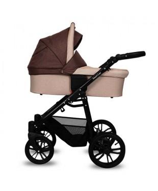 Quali Smart Plus Кволи Смарт Плюс 19 2в1 купить коляску в Солигорск с доставкой и гарантией