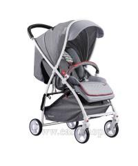 Детская прогулочная коляска Quatro Lion Кватро Лион 14