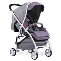 Детская прогулочная коляска Quatro Lion Кватро Лион 15