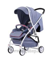 Детская прогулочная коляска Quatro Lion Кватро Лион 11
