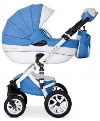 Детская коляска Riko Brano ECCO (Рико Брано Эко) 16