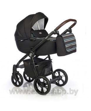Купить детские коляски в Минске по цене импортера в фирменном магазине Roan Esso Роан Эссо  Stripes