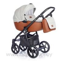 Детская коляска Roan ESSO 2018  Роан ЭССО Ginger