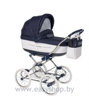 Купить детскую классическую коляску ROAN Marita Prestige  P-189 в Сморгонь | Рогачев | Осиповичи