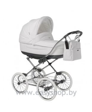 Купить детскую классическую коляску ROAN Marita Prestige  P-200  в Кобрин | Волковыск | Калинковичи