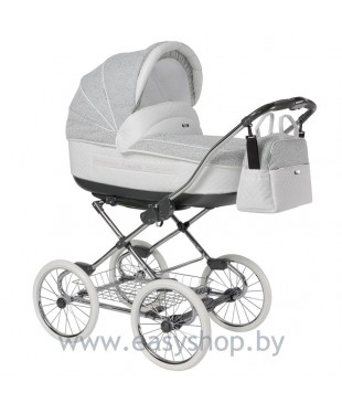 Купить детскую классическую коляску ROAN Marita Prestige  P-201 в Слуцк | Жодино | Слоним
