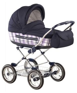 Купить детскую классическую коляску ROAN Marita Prestige  S-140 в Добруш | Лепель | Мосты