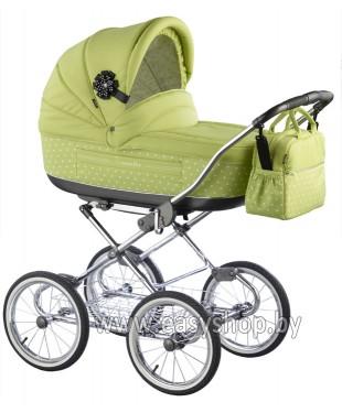 Детская ретро коляска ROAN Marita Prestige  P-148 в Ивацевичи | Лунинец | Марьина Горка
