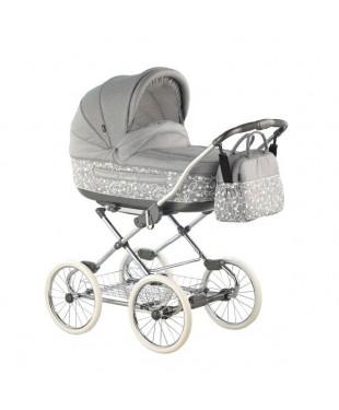 Классические коляски ROAN Marita Prestige S-125  в | Гомеле | Витебске | Могилеве