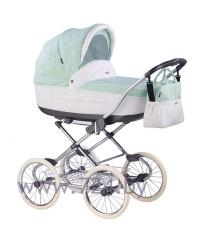 Детская коляска Marita Prestige S-53
