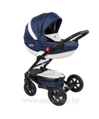 Детская коляска Tutek Timer TM ECO6