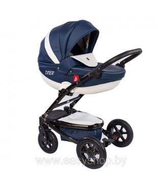 Стильная детская коляска Tutek Timer TM ECO6 (Тутек Таймер)