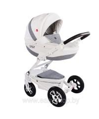 Детская коляска Tutek Timer TM ECO7