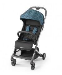Детская прогулочная коляска  коляска Espiro Art 05 turquoise