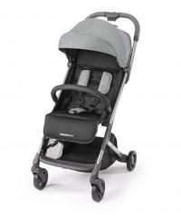 Детская прогулочная коляска  коляска Espiro Art 07 Grey