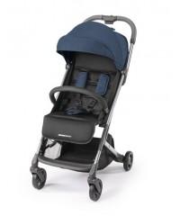 Детская прогулочная коляска  коляска Espiro Art 03 navy