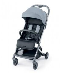 Детская прогулочная коляска  коляска Espiro Art 07 Grey center