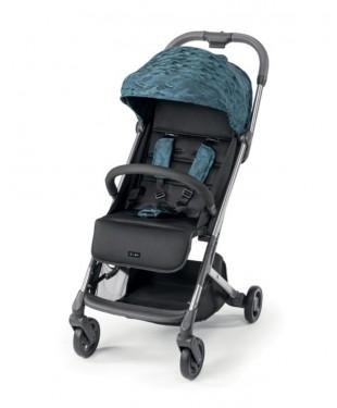 Детская прогулочная коляска  коляска Espiro Art 05 turquoise. Брест, Машерова, 16