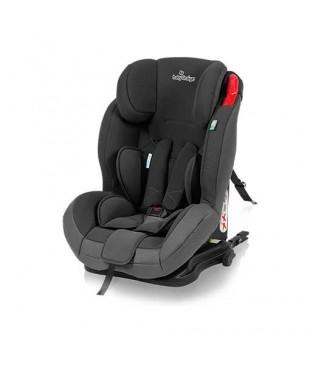 автомобильное детское кресло Baby Design Bento FIT 10 (9-36кг) isofix