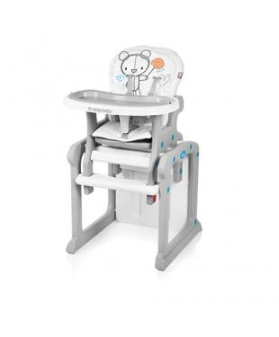 Купить столик для кормления Baby Design Candy 01 в Бресте| в Минске